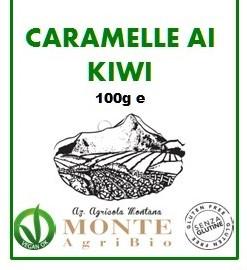 caramelle kiwi