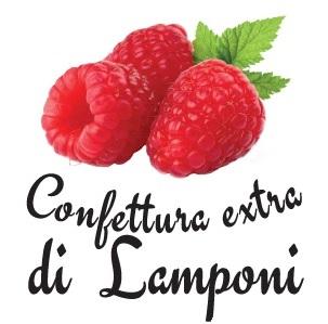 lamponi confettura 2